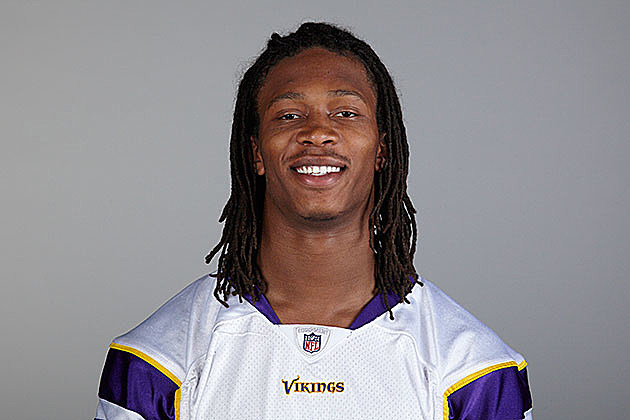 Chris Cook, Minnesota Vikings