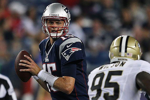 Possible NFL Quarterback Trades In Advance regarding 2014 Draft