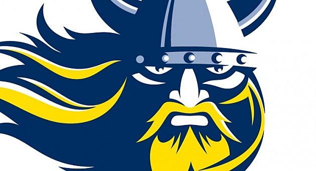 Augustana College Ole logo