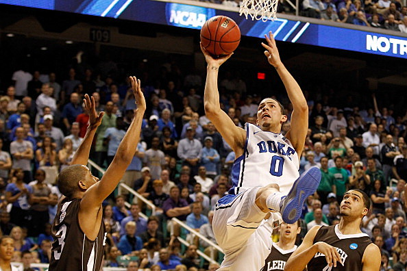 Duke Will Face Temple at Izod Center in New Jersey