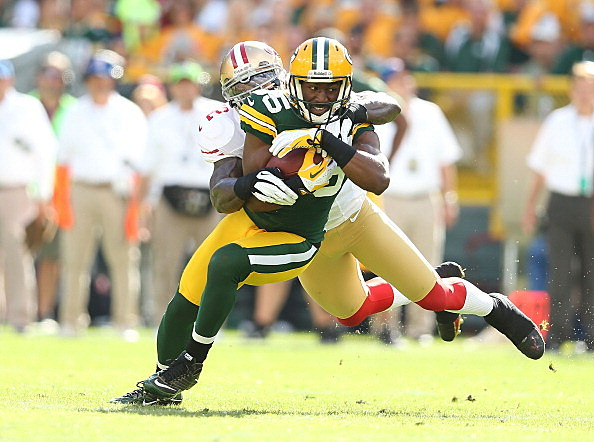 Greg Jennings, Green Bay Packers