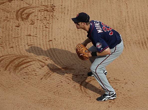 Justin Morneau, Minnesota Twins