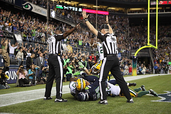 Controversial Call: Green Bay Packers vs Seattle Seahawks