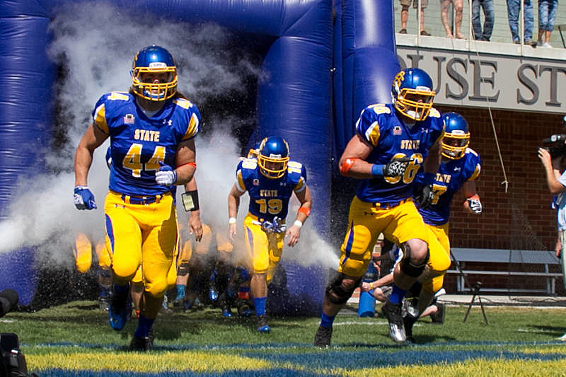 South Dakota State Jackrabbits football