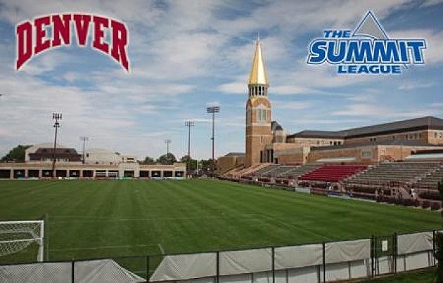 University of Denver, The Summit League