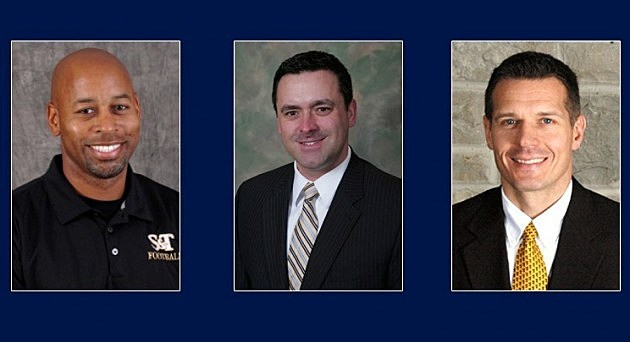 Augustana College football coach finalists
