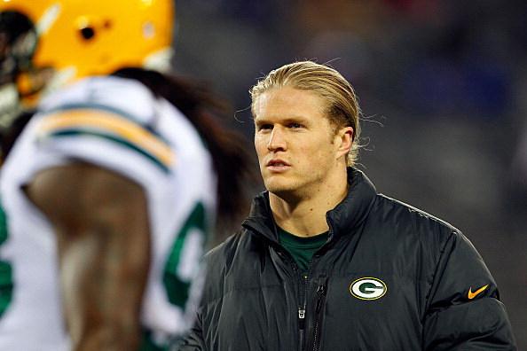 Clay Mathews, Green Bay Packers