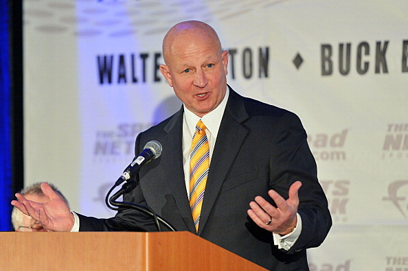 Craig Bohl of North Dakota State University