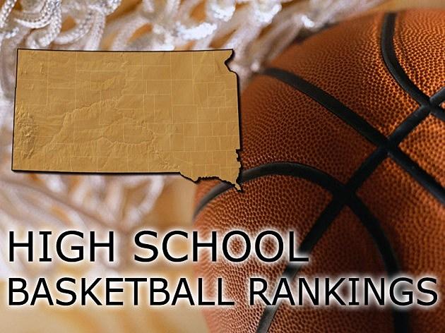 High School basketball rankings