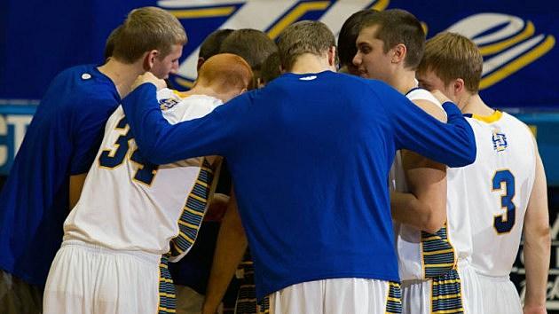 South Dakota State Jackrabbits men's basketball