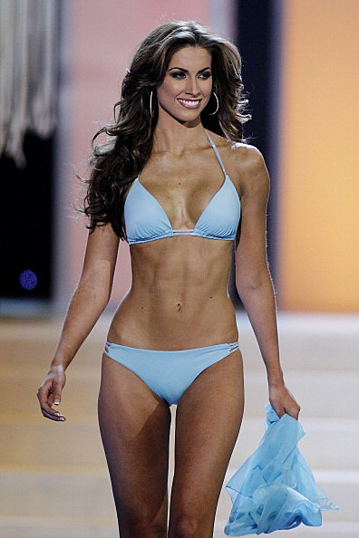 Miss Alabama USA Katherine Webb