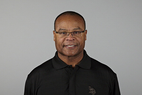 Mike Singletary, Minnesota Vikings