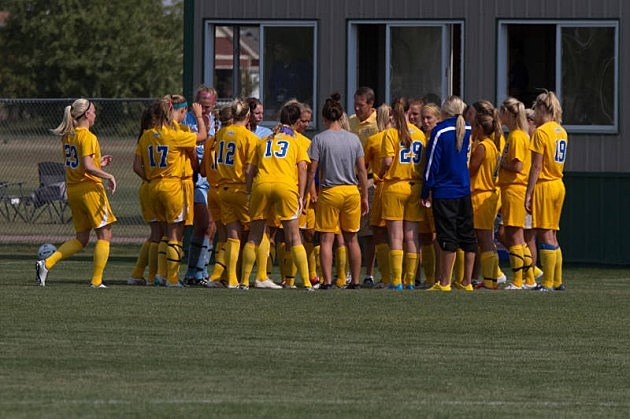 South Dakota State Jackrabbits soccer