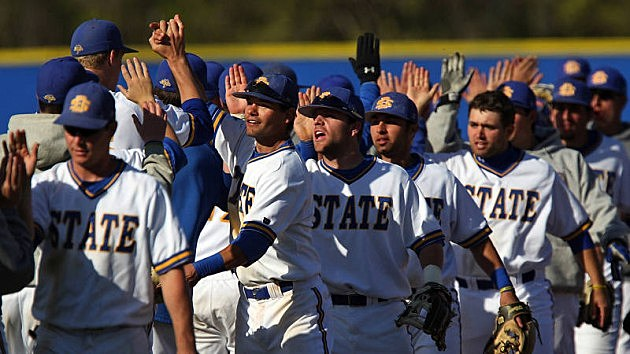 South Dakota State Jackrabbits baseball