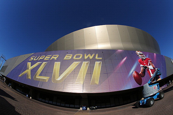 Super Bowl XLVII - Preview