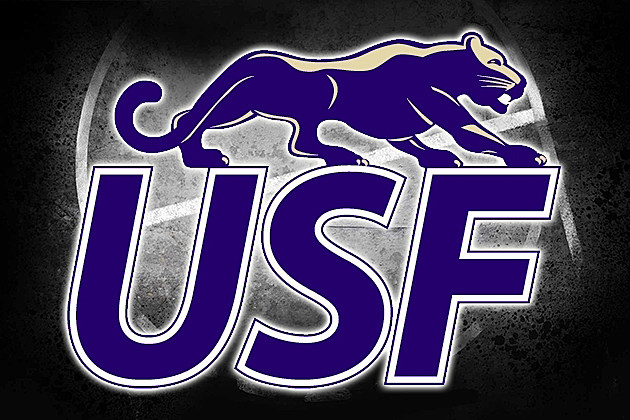 LOGO: University of Sioux Falls Cougars