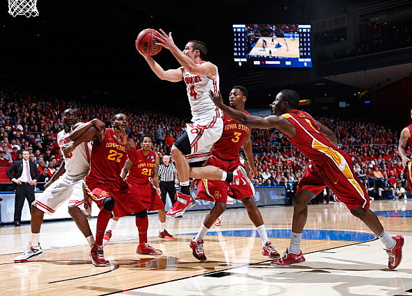 Aaron Craft, Ohio State Buckeyes