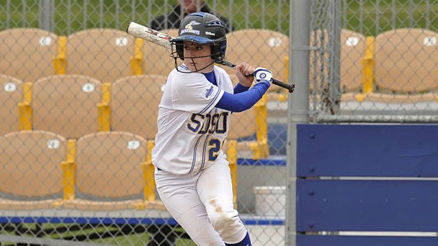 Devon Reick, South Dakoita State Jackrabbits