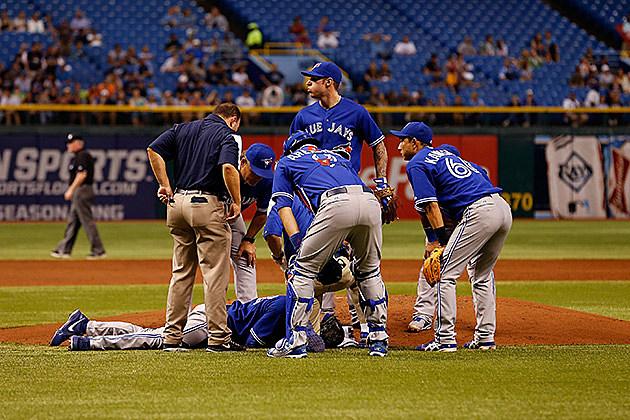 J.A. Happ, Toronto Blue Jays