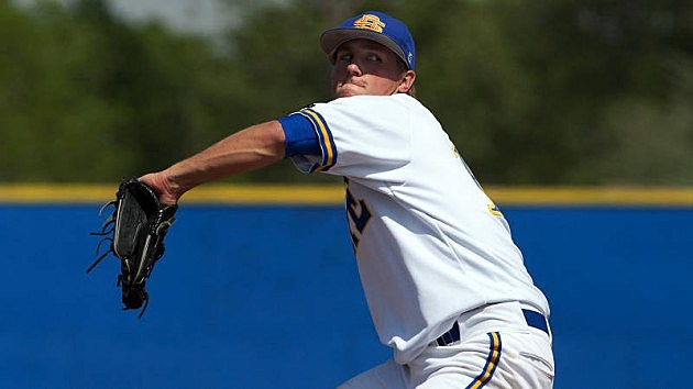 Layne Somsen, South Dakota State Jackrabbits