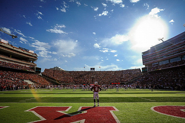 Memorial Stadium - Lincoln, Nebraska