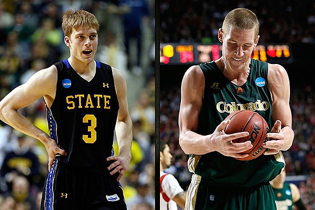 Nate Wolters - Colton Iverson