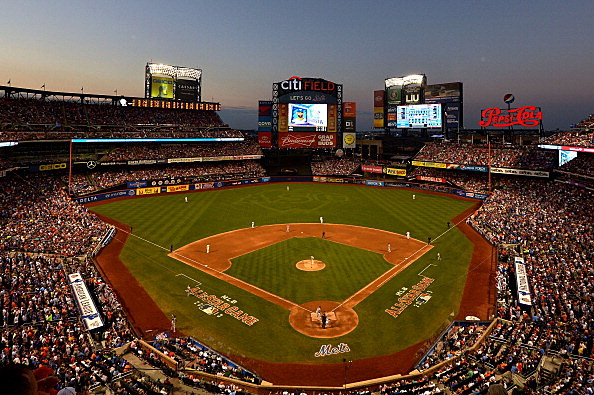 84th MLB All-Star Game, Citi Field