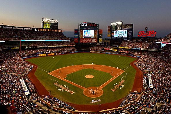 84th MLB All-Star Game, Citi Field