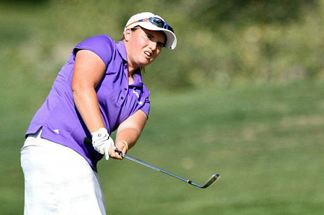 University of Sioux Falls Cougars golf