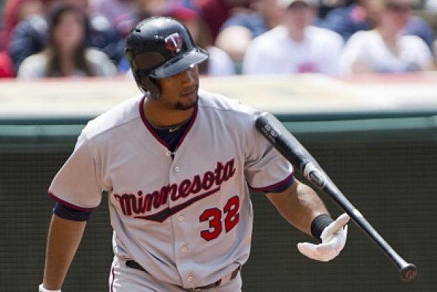 Aaron Hicks, Minnesota Twins