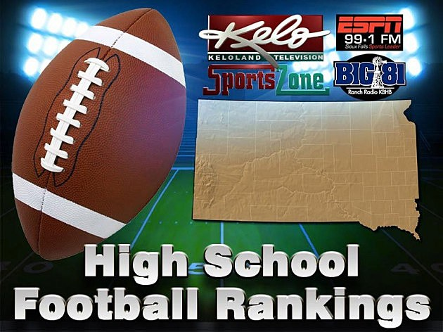 High School Football Polls