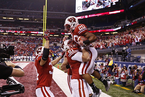 Big Ten Championship - Nebraska v Wisconsin