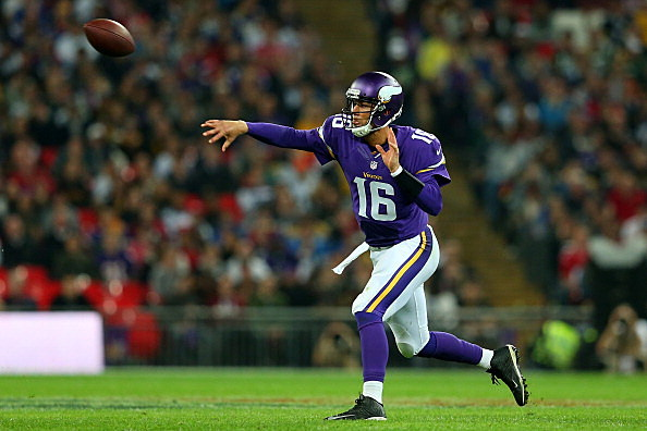Matt Cassel, Minnesota Vikings vs Pittsburgh Steelers, 09-29-2013.jpg