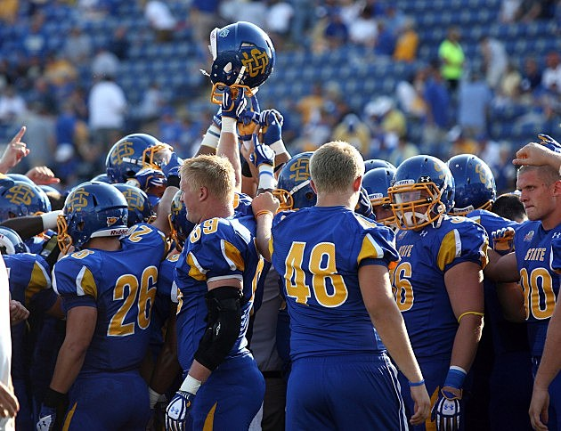 South Dakota State football