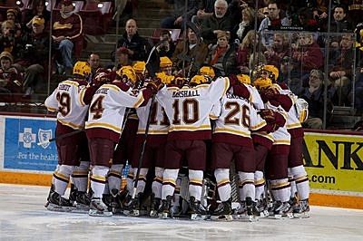Minnesota Gophers, Hockey