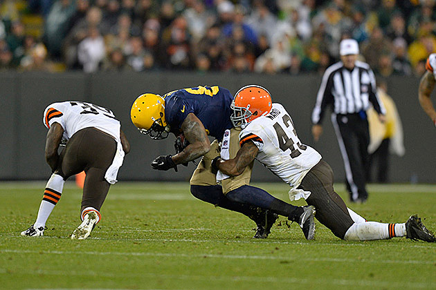 Jermichael Finley, Green Bay Packers