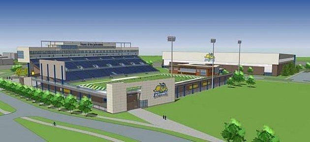 SDSU Football Stadium