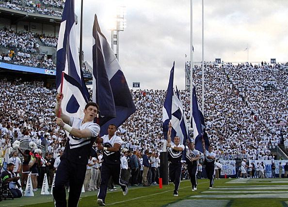 Penn State - Beaver Stadium