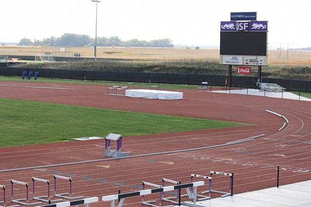 USF Track