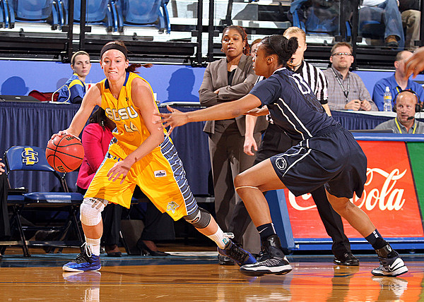 South Dakota State University Women's Basketball