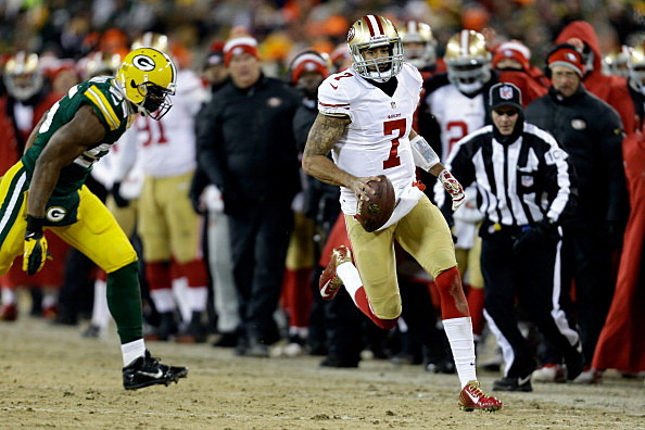 Colin Kaepernick, San Francisco 49ers vs Green Bay Packers.jpg