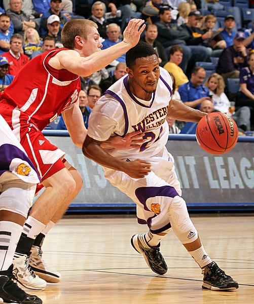 University of South Dakota vs Western Illinois Men's Basketball