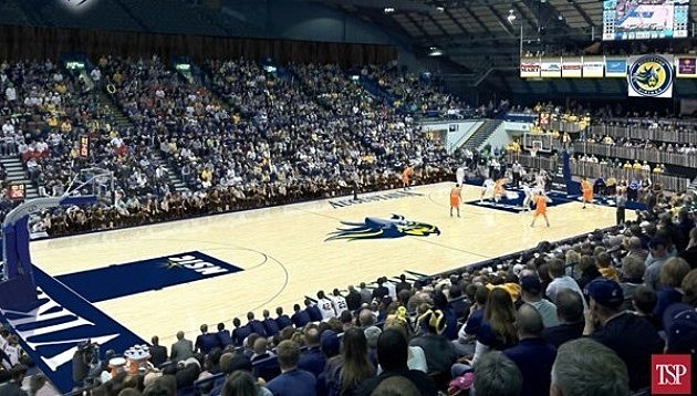Augustana Men's Basketball Ranked Second Nationally and ...
