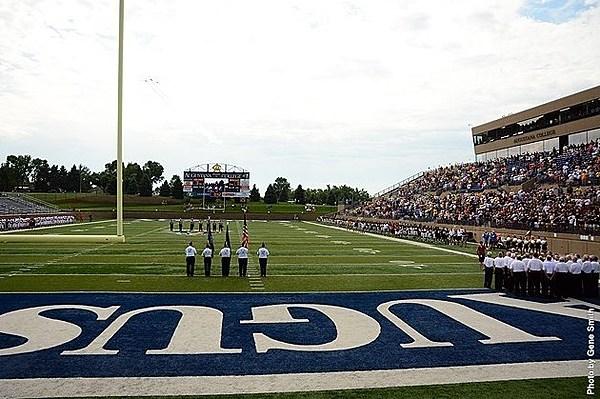 Augustana Field Name Will Honor Coach