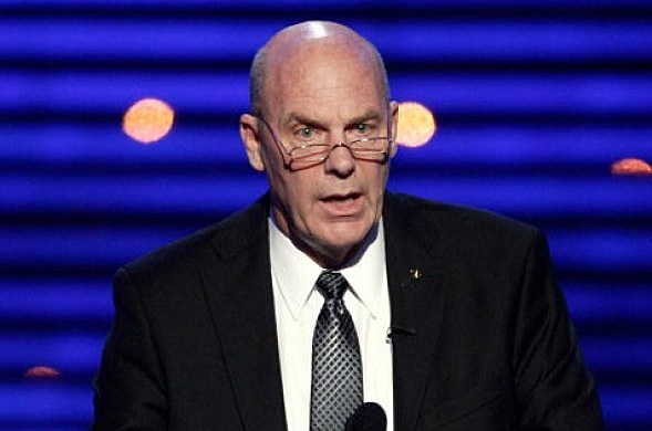 Don Meyer, Northern State Wolves, 17th Annual ESPY Awards (2009)