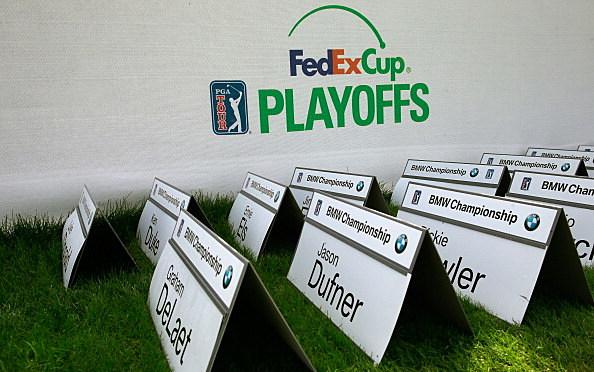 Fed Ex Cup Playoffs