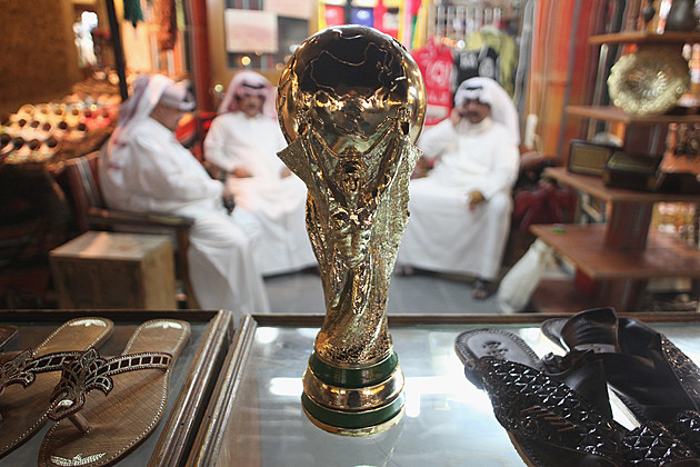 Qatar Looks To 2022 FIFA World Cup