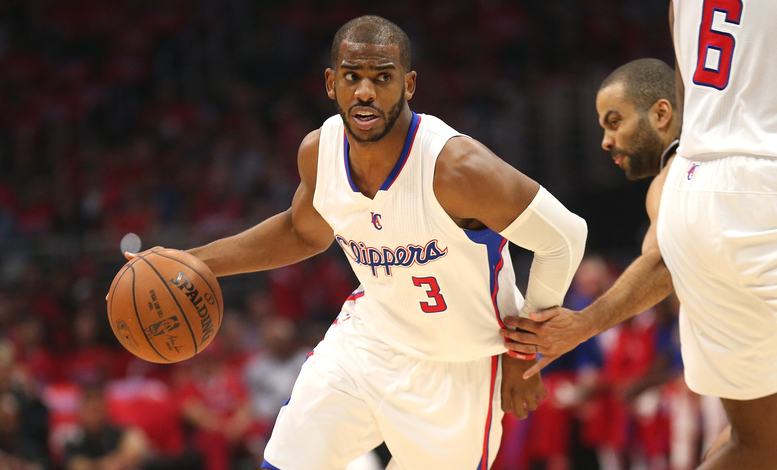 How the Chris Paul trade affects the Utah Jazz