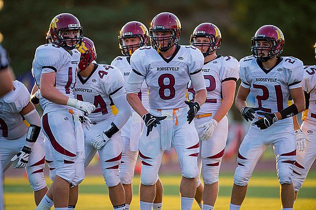 Roosevelt High School Rough Riders Football