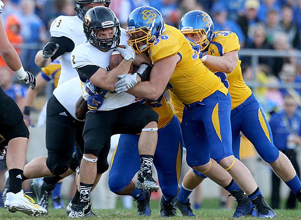 Wisconsin-Oshkosh at South Dakota State University Football